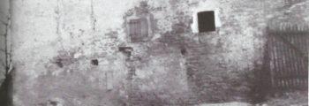 Das Kloster Marienmünster und Gottschalk von Haxthausen tauschen den Pfarrhof und das 1505 erworbene Burglehen miteinander aus