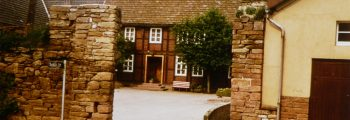 Der Mönchehof kommt an die Familie Elsing
