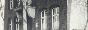 Bezug des neuen Amtsgebäudes für das Amt Vörden