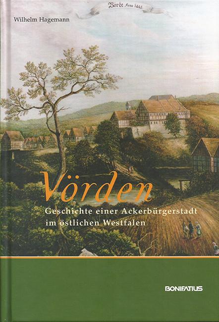 Buch zur Geschichte Vördens erscheint